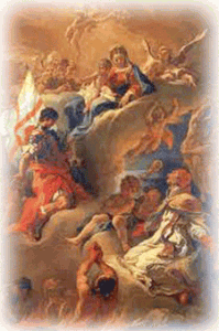 Purgatory according to Pope Gregory